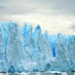 Los glaciares tienen un importante papel en el ciclo del agua