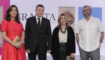 """Presentamos el monográfico """"Tierra"""" de la revista Granta"""