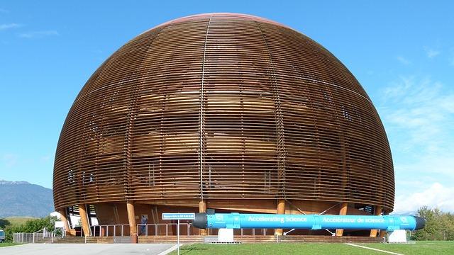 Viaje a las «entrañas» del CERN