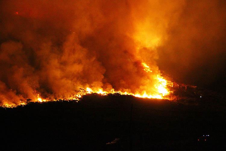 Cómo Evitar Incendios Forestales Fundación Aquae