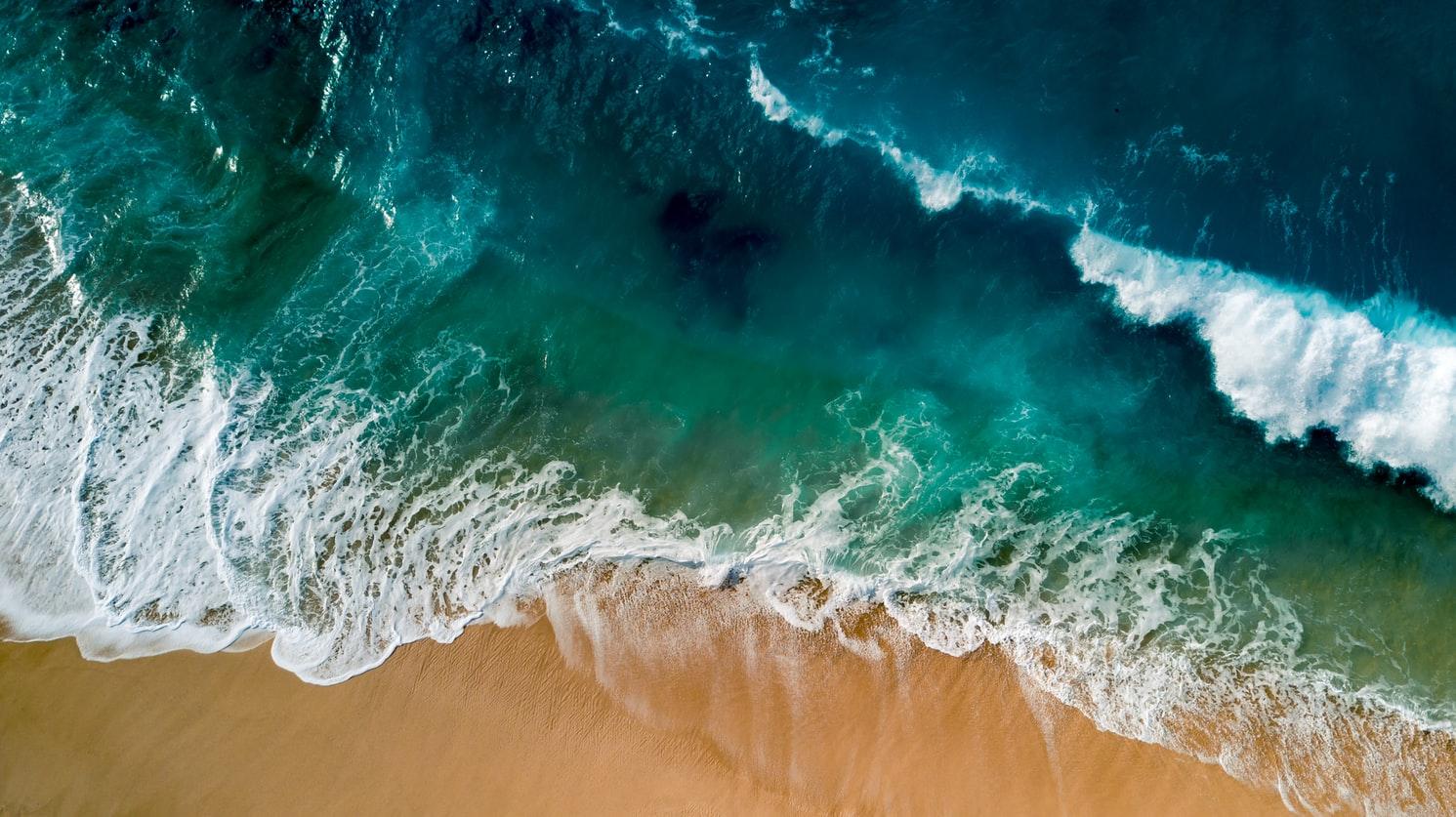 8 consejos para no contaminar el mar