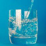uso de agua en casa