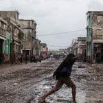 Día Internacional para la Reducción de los Desastres que surgen del cambio climático en buena medida