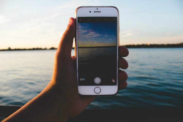 Aplicaciones para beber, cuidar y conocer el agua
