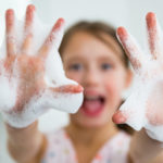 Día del lavado de manos