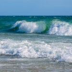 datos sobre los mares