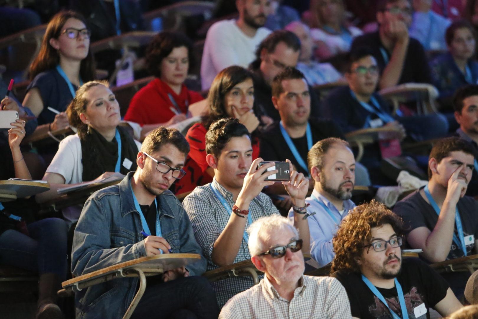 Aquae Talent Hub Santiago