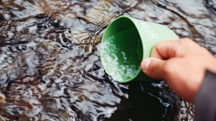 Información del agua en el mundo