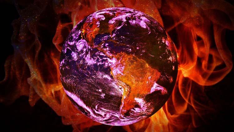 clima extremo crisis climática