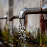 consumo de agua por persona y día en Europa