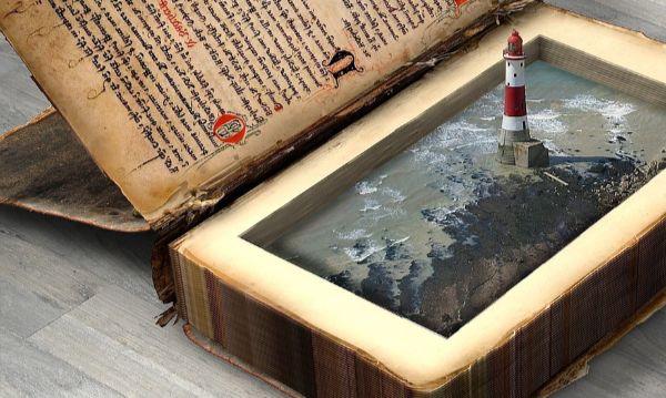 Escritos sobre las mareas: nuevo libro de Clásicos Aquae