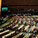 agua agenda 2030 Asegurar la disponibilidad y la gestión sostenible de agua