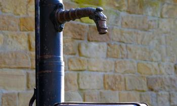 Gestión del agua en las ciudades suministro agua potable
