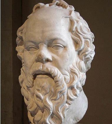 Sócrates filosofo de la naturaleza