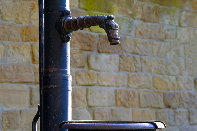 Escasez de agua en las ciudades