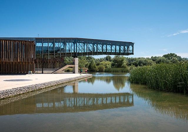 Vitoria, una de las ciudades más verdes de españa