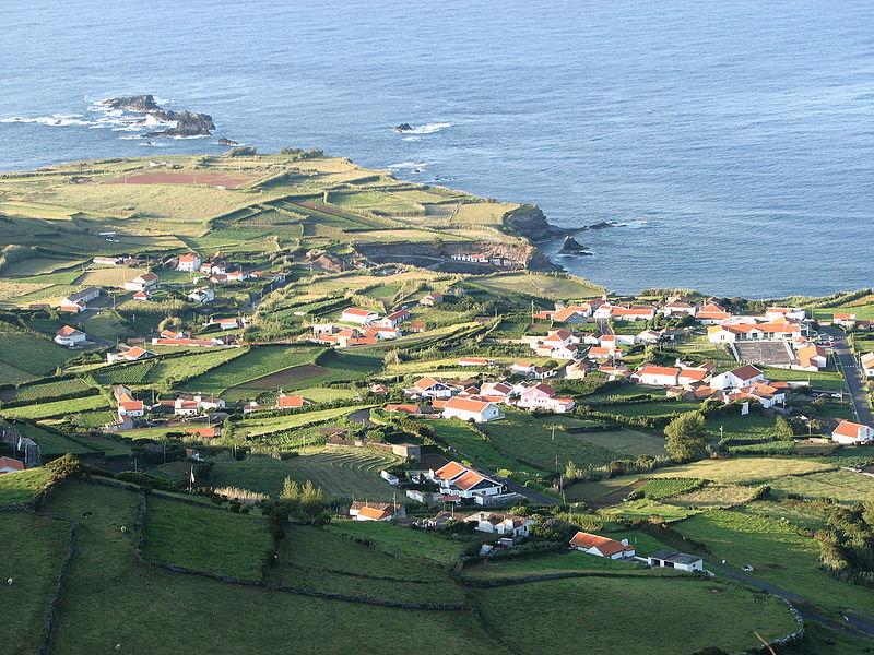Azores es un destino sostenible por su gran extensión de parajes naturales