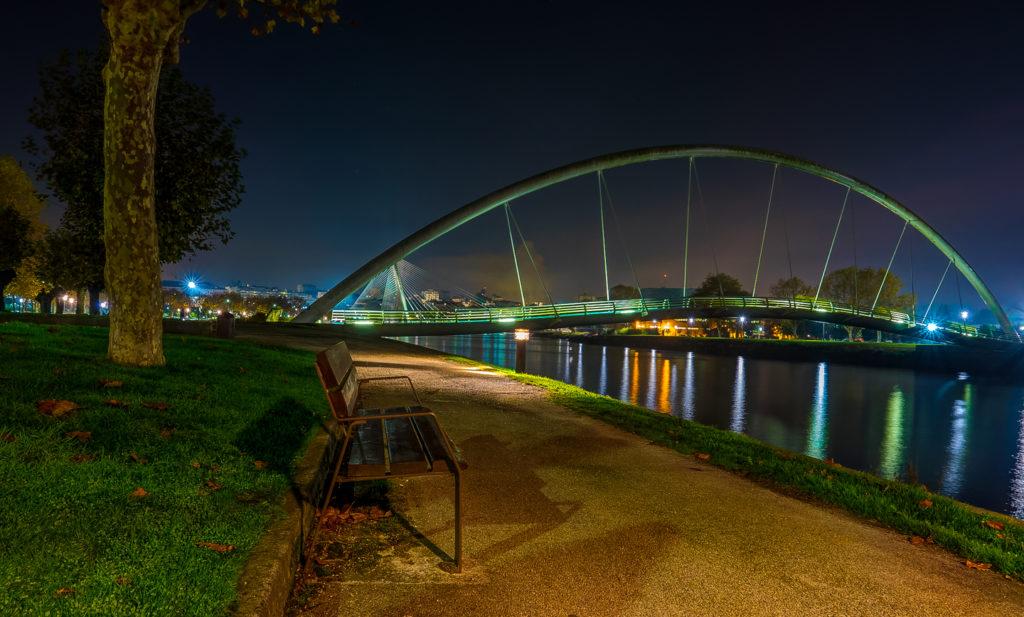 Pontevedra es un destino sostenible porque ha logrado construir un modelo urbanístico pensando en las personas