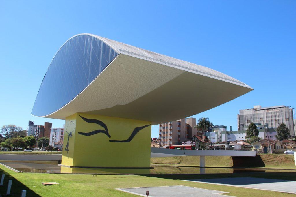 Curitiba destino sostenible