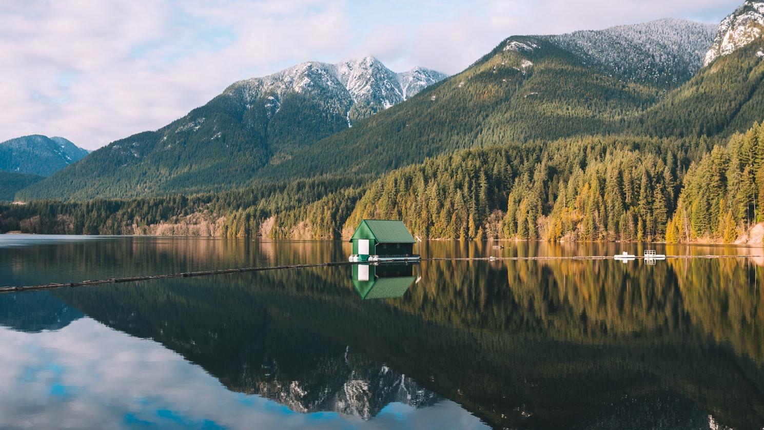 10 destinos sostenibles