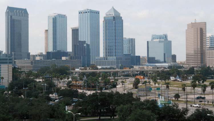 Tampa, Estados Unidos