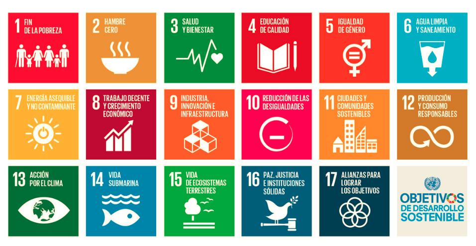 La universidad española se compromete con los ODS para convertirse en un proyecto sostenible