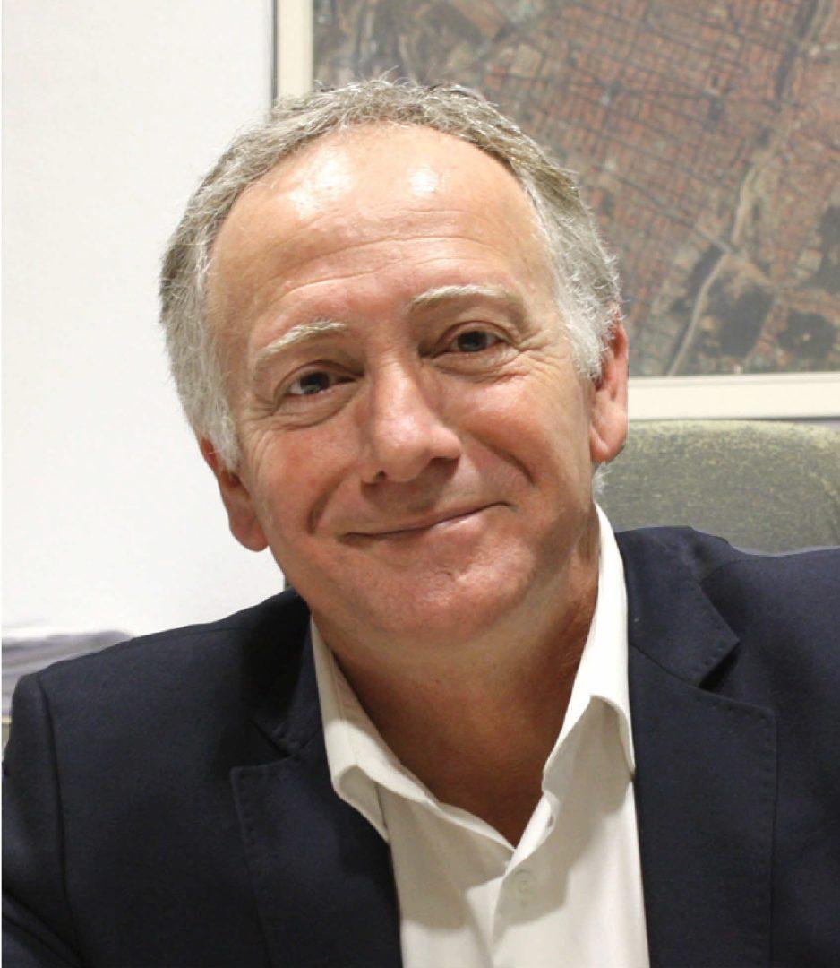 Gregorio Alemañ García