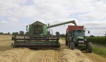 agricultura y ganadería española