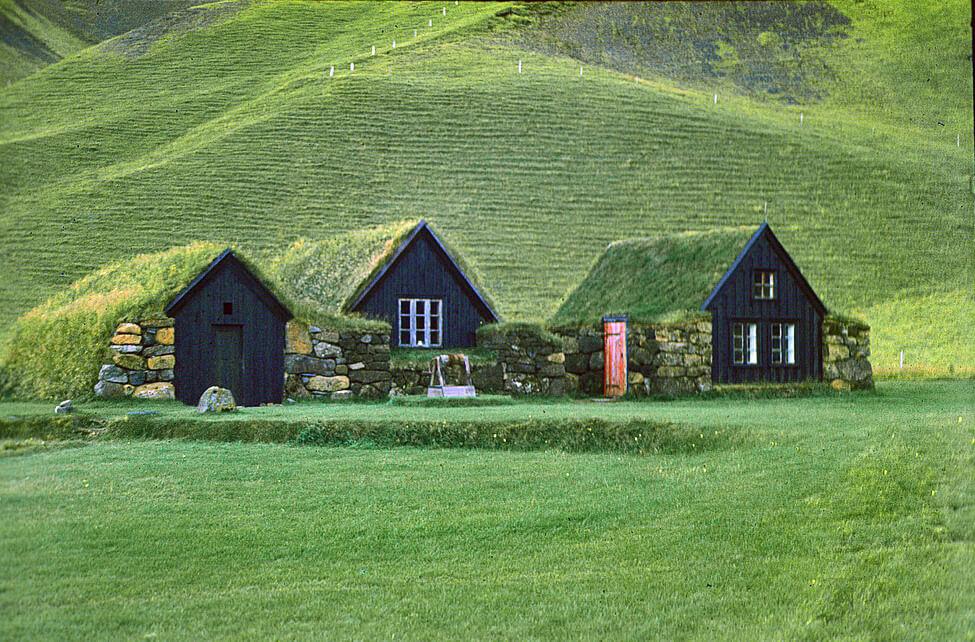 quizz cambio climático, islandia