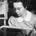 mujeres importantes para la historia de la tecnología