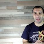 Daniel Gómez, neurocientífico y youtuber, nos explica los mecanismos de sorpresa de nuestro cerebro mediante un truco de magia