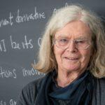 Karen Uhlenbeck se ha convertiro en la primera mujer en ganar el Premio Abel 2019, considerado el Nobel de las matemáticas.