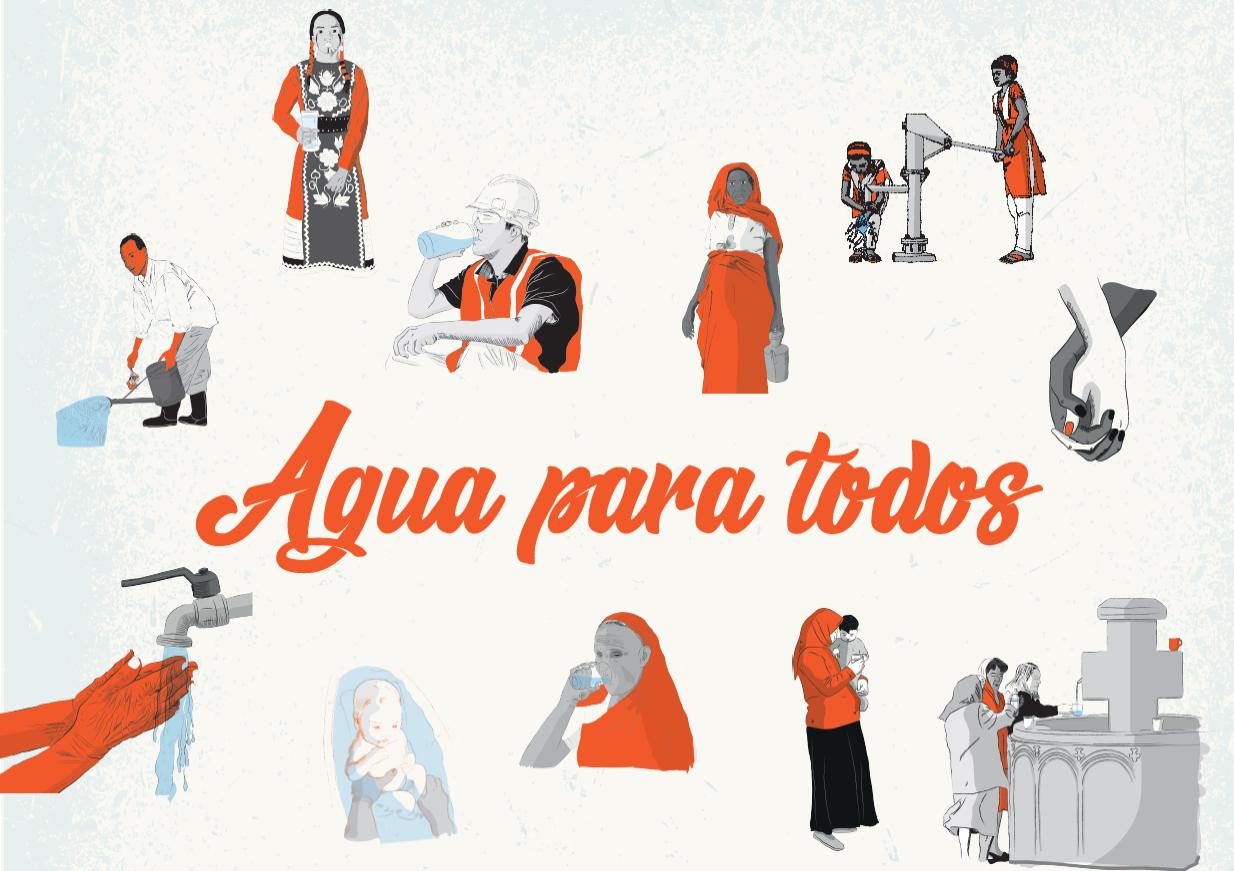 Fundación Aquae, en el Día Mundial del Agua