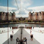 """Oslo, ha sido elegida """"Capital Verde de 2019"""" gracias a sus propuestas para la reducción de la emisión de gases de efecto invernadero."""