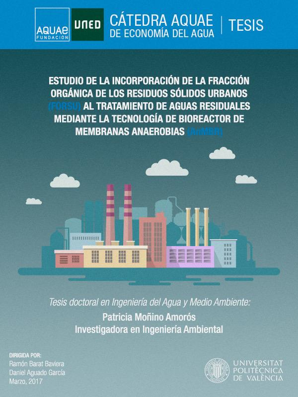 Patricia Moñino Amorós comparte con nosotros las ideas que centran su tesis doctoral sobre la gestión de los residuos sólidos urbanos