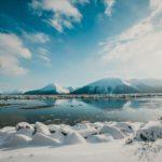 Un estudio muestra que la temperatura del aire está detrás del cambio climático en el Ártico, algo que afecta forma más global.