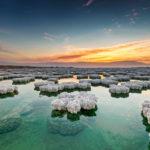 Datos curiosos sobre el Mar Muerto