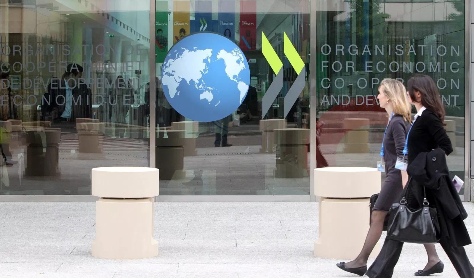 La OCDE analiza el papel de la mujer en la gobernanza del agua