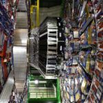 LHC CERN High Luminosity