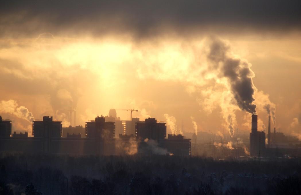 contaminación del aire y consecuencias de la contaminación atmosférica