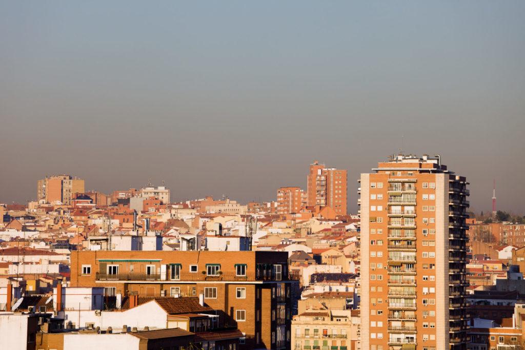 contaminacion del aire 1024x683 - 16 consejos para reducir la contaminación del aire