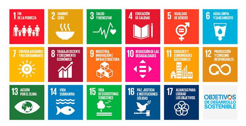 Fundación Aquae y 11 proyectos por los retos de la Agenda 2030