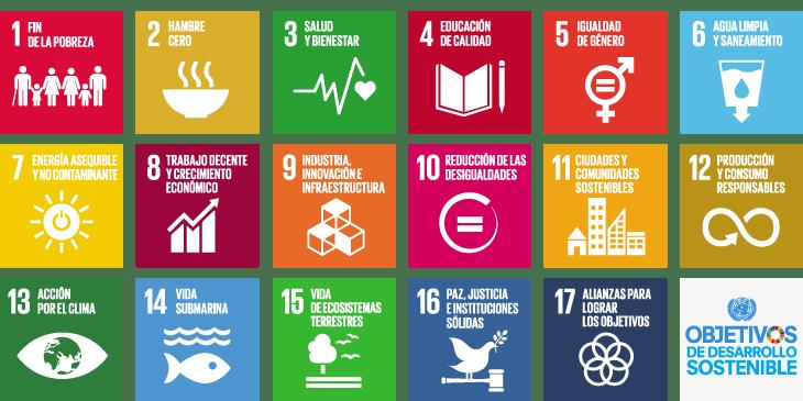 Cátedra Aquae y la UNED, con el reto de los ODS