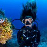 Científicas españolas especializadas en el océano