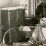 Jimena Quirós fue la primera mujer que trabajó en IEO y una pionera luchadora por la igualdad de las mujeres en la sociedad.