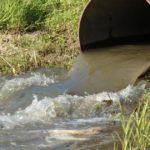 contaminación y aguas residuales