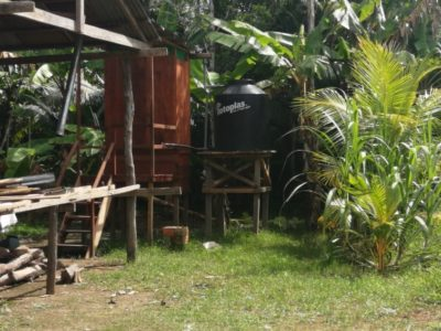 baños ecológicos secos