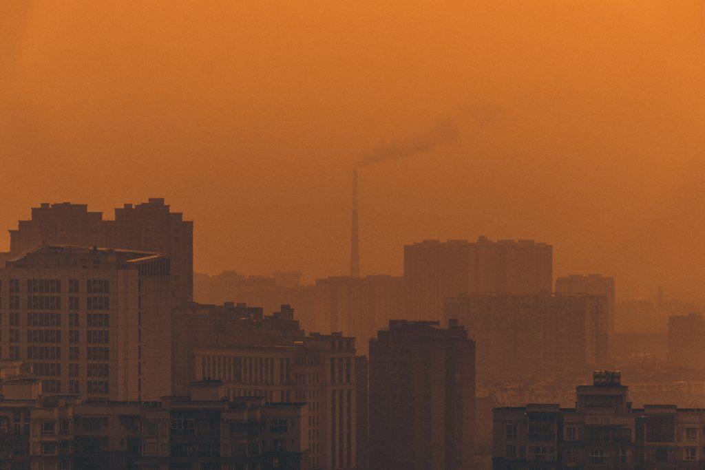 16 consejos para reducir la contaminación del aire
