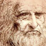 Leonardo da Vinci y el agua
