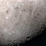 Agua en la Luna y Apolo XI